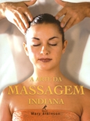 Arte da massagem indiana